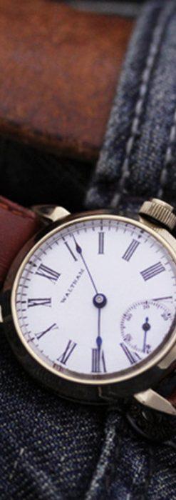 ウォルサム腕時計-W1323-1