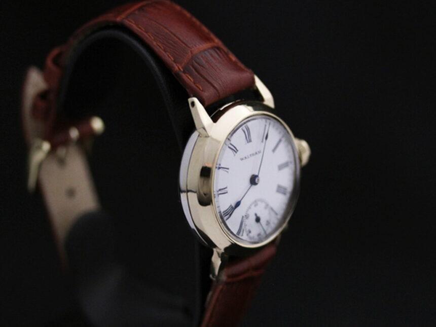 ウォルサム腕時計-W1323-11