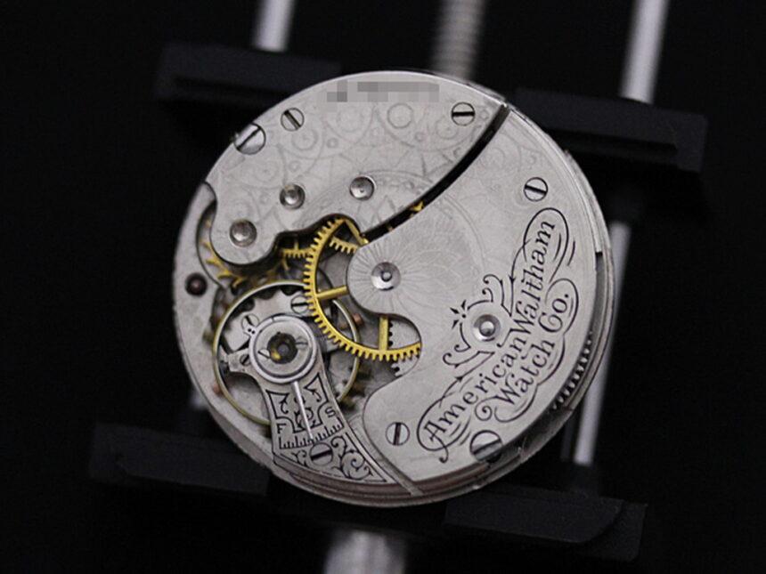 ウォルサム腕時計-W1323-14