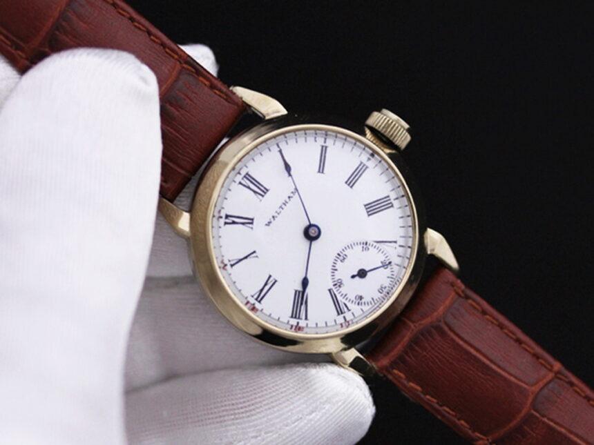 ウォルサム腕時計-W1323-3