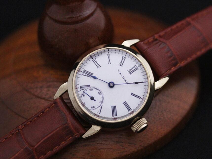 ウォルサム腕時計-W1323-4