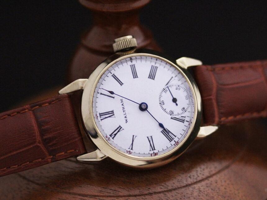 ウォルサム腕時計-W1323-5