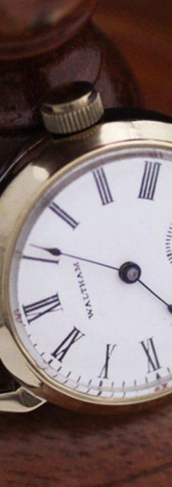 ウォルサム腕時計-W1323-6