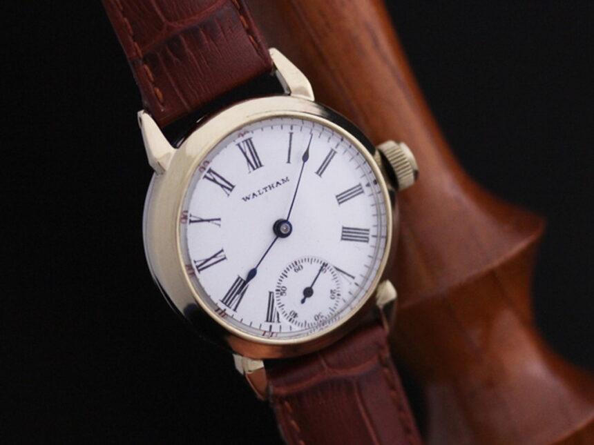 ウォルサム腕時計-W1323-7
