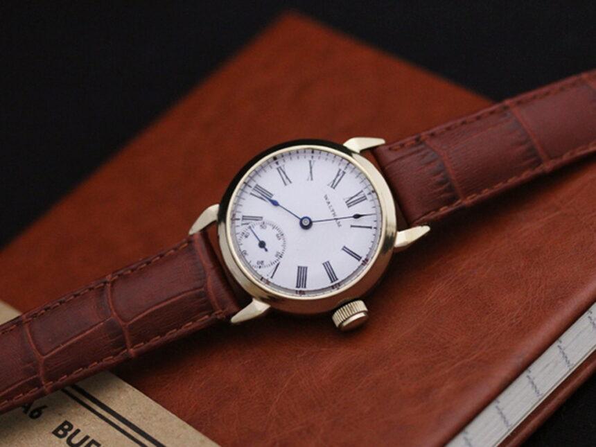 ウォルサム腕時計-W1323-8