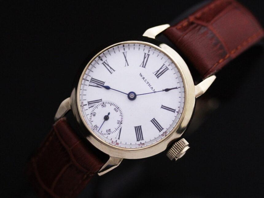 ウォルサム腕時計-W1323-9