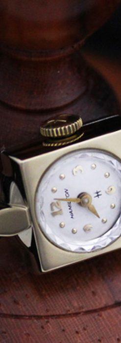ハミルトン腕時計-W1325-1
