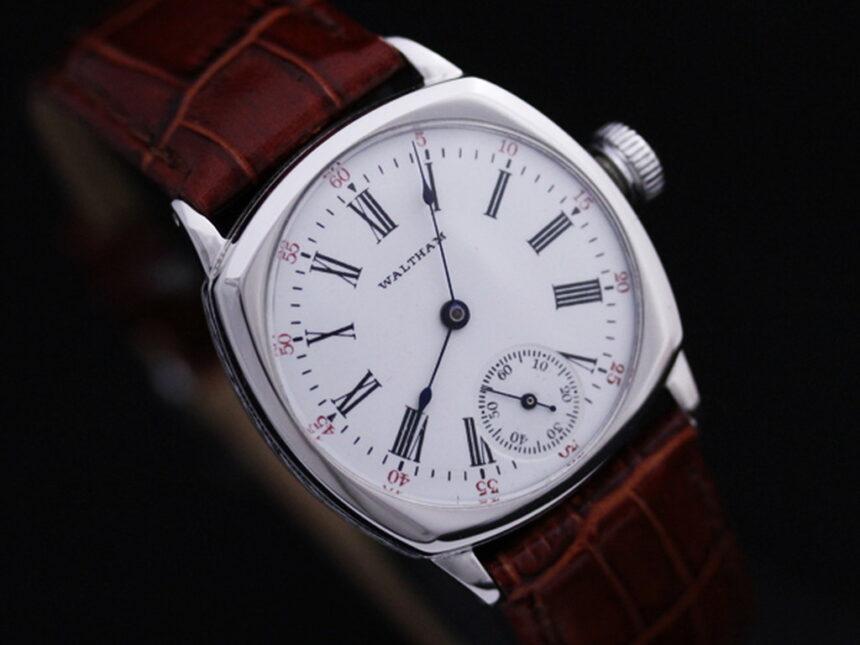 ウォルサム腕時計-W1326-10