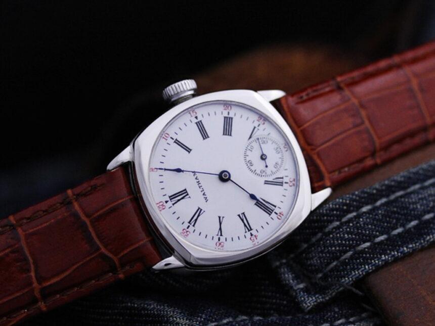 ウォルサム腕時計-W1326-5