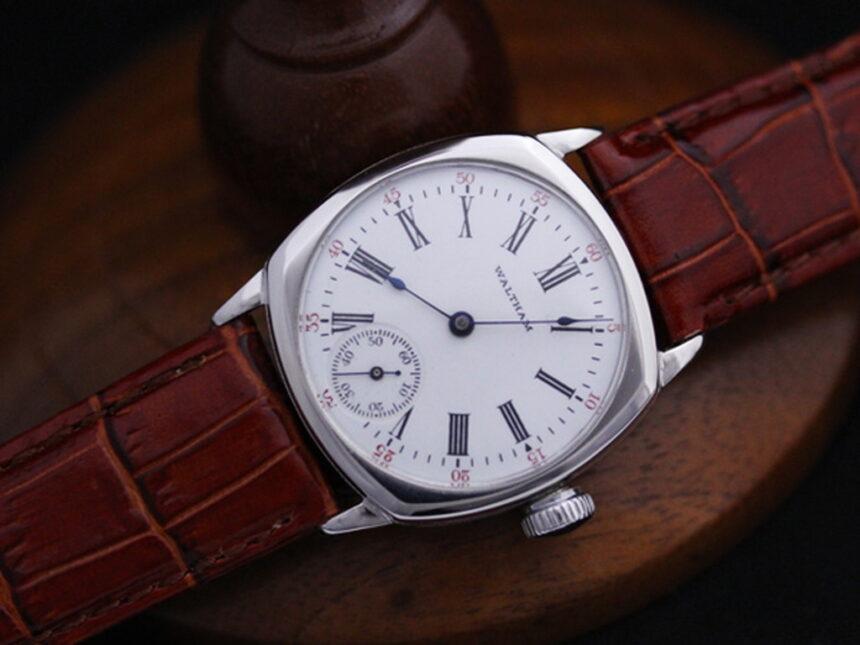 ウォルサム腕時計-W1326-7