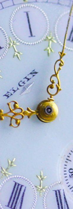 エルジン腕時計-W1328-1