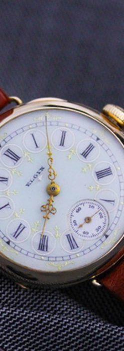 エルジン腕時計-W1328-2