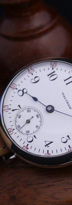 ウォルサム腕時計-W1329-8