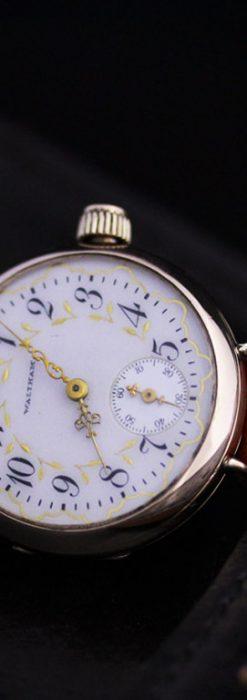 ウォルサム腕時計-W1330-2