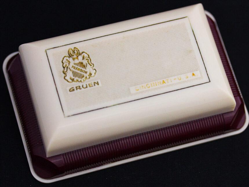 グリュエン腕時計-W1331-14