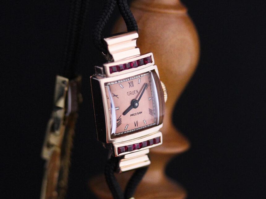 グリュエン腕時計-W1331-7