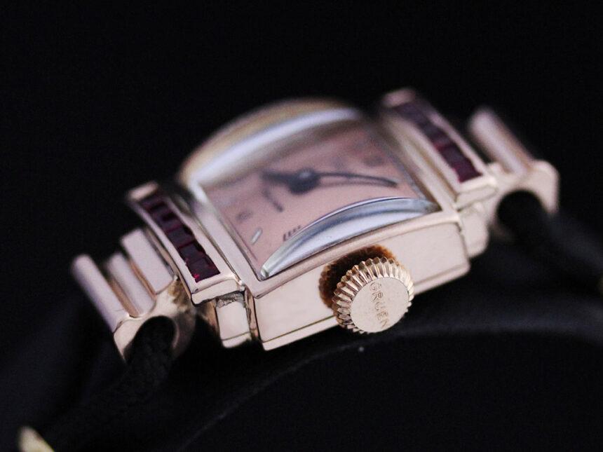 グリュエン腕時計-W1331-9
