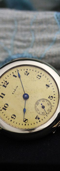 エルジン腕時計-W1332-1