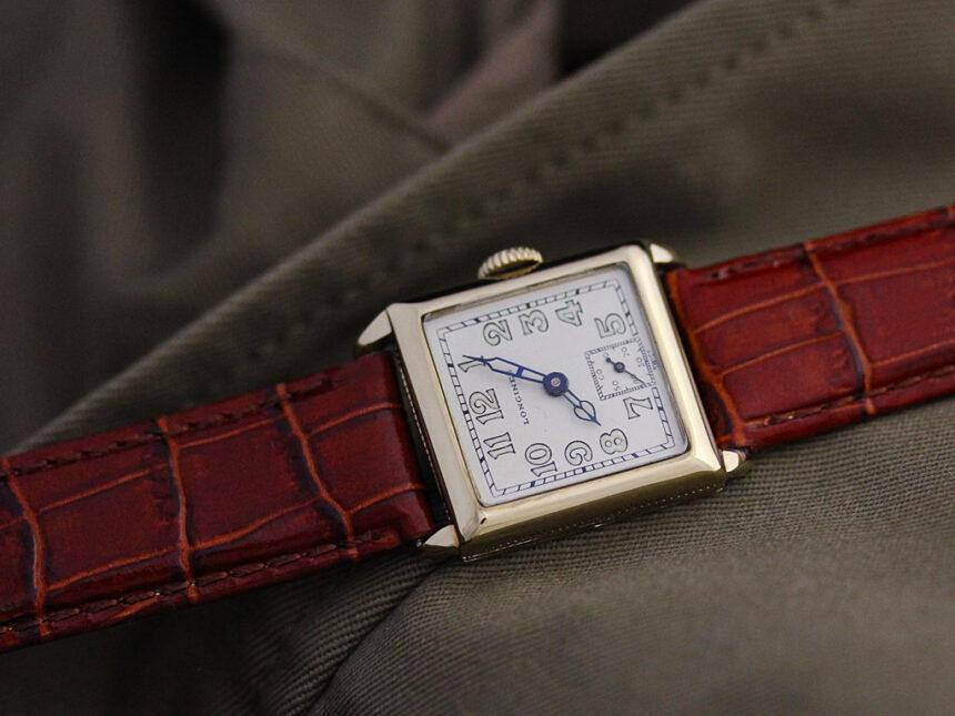 ロンジン腕時計-W1333-1