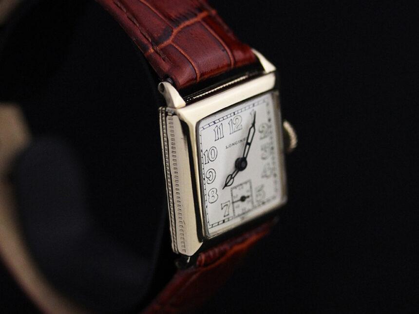 ロンジン腕時計-W1333-10