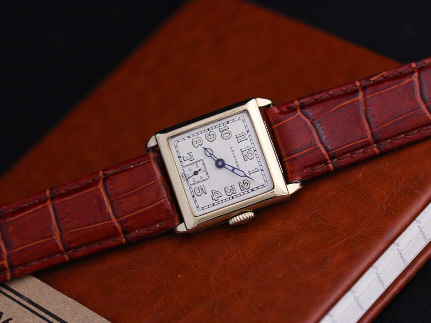 ロンジン腕時計-W1333-11