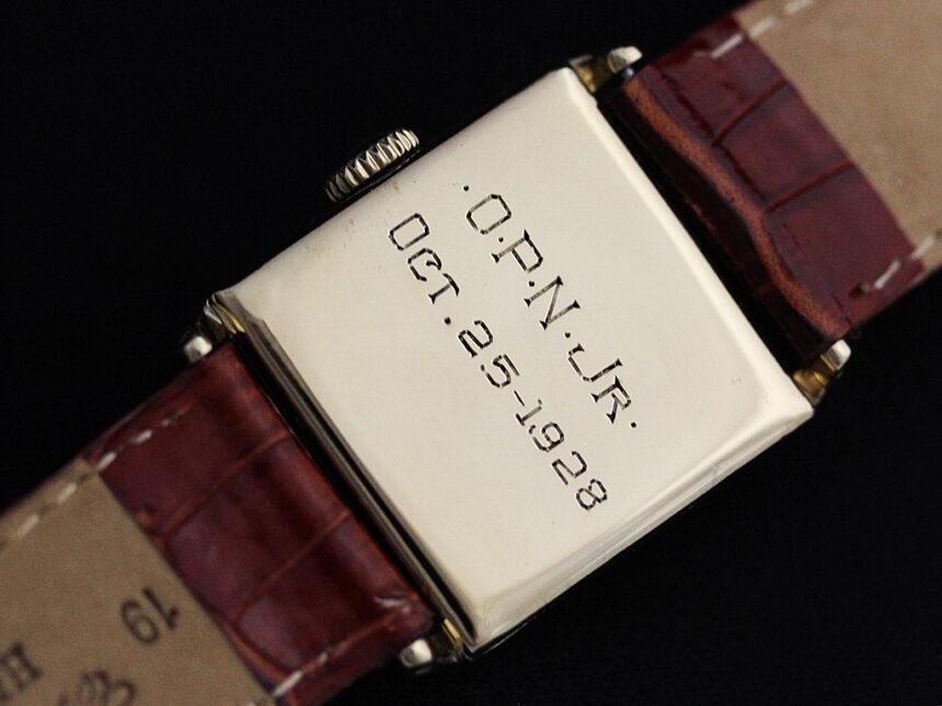 ロンジン腕時計-W1333-12