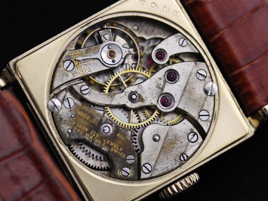 ロンジン腕時計-W1333-14