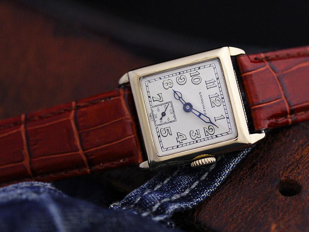 ロンジン腕時計-W1333-2