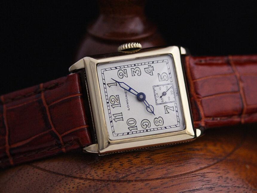 ロンジン腕時計-W1333-4