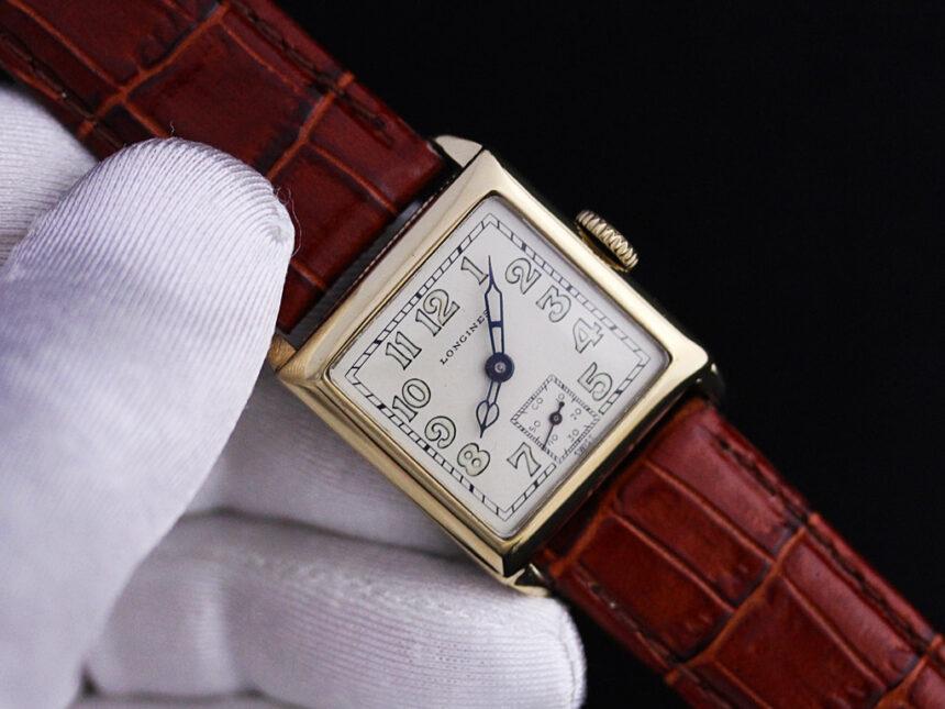 ロンジン腕時計-W1333-6