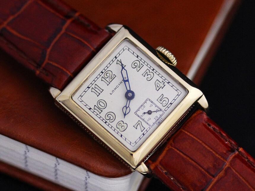 ロンジン腕時計-W1333-7