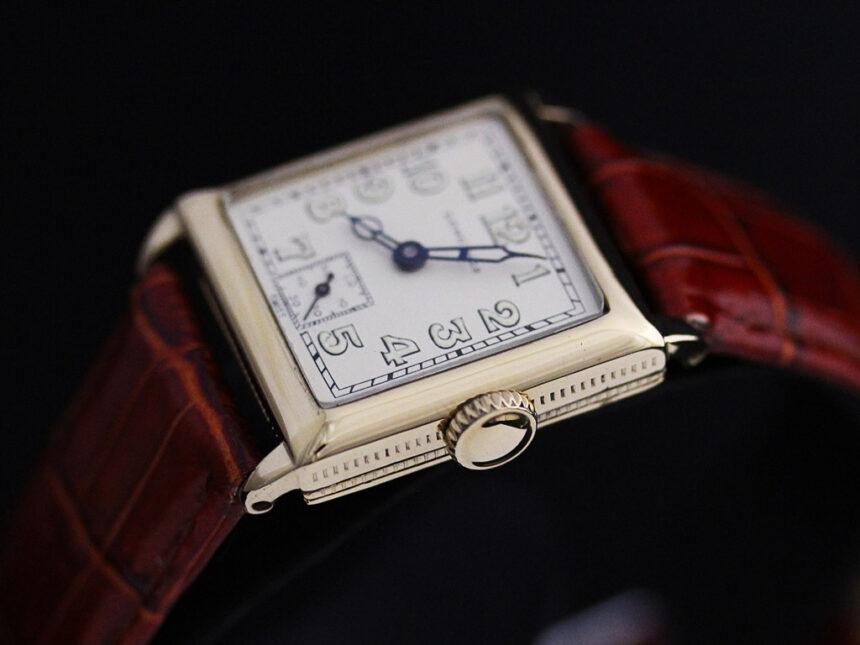 ロンジン腕時計-W1333-9