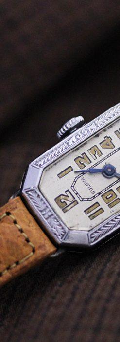ブローバ腕時計-W1334-1