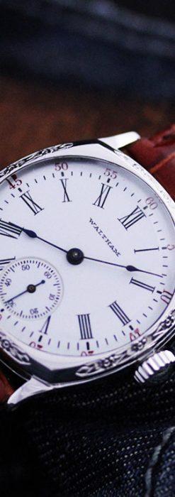 ウォルサム腕時計-W1335-1