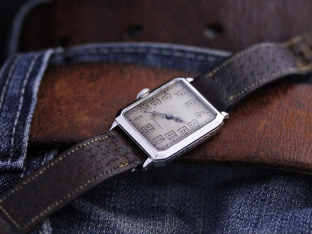 ロンジン腕時計-W1336-2