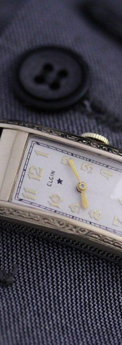 エルジン腕時計-W1337-2