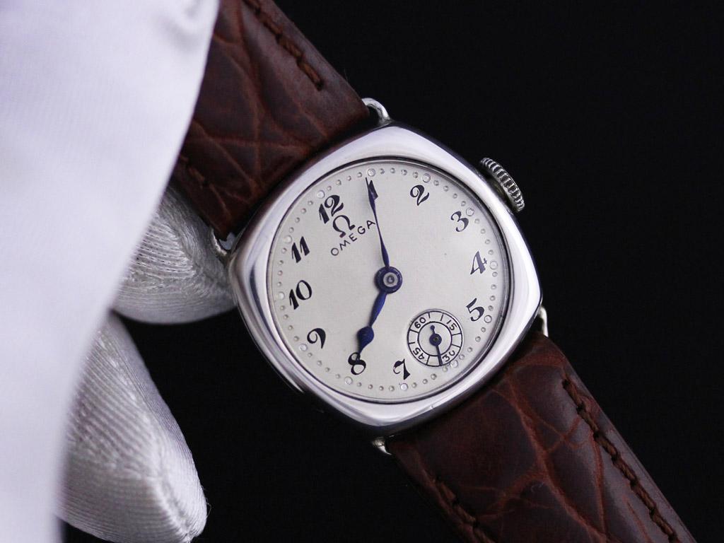オメガ腕時計-W1338-2