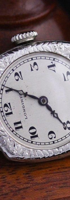 ロンジン腕時計-W1339-1