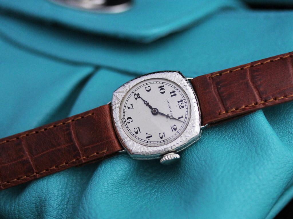 ロンジン腕時計-W1339-2
