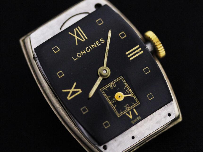 ロンジン腕時計-W1340-15