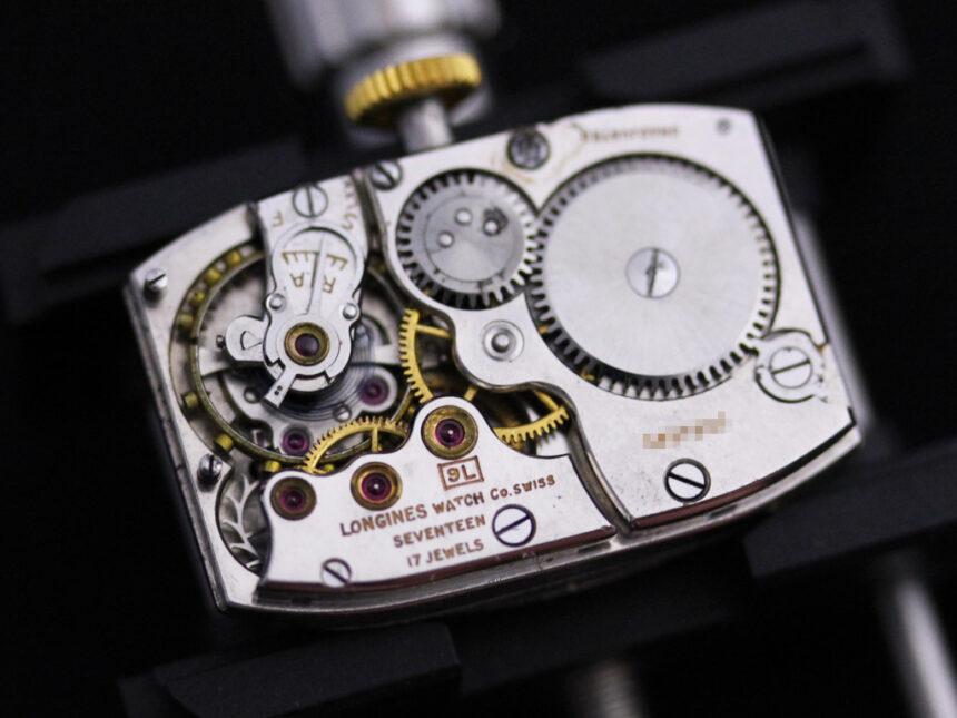 ロンジン腕時計-W1340-16