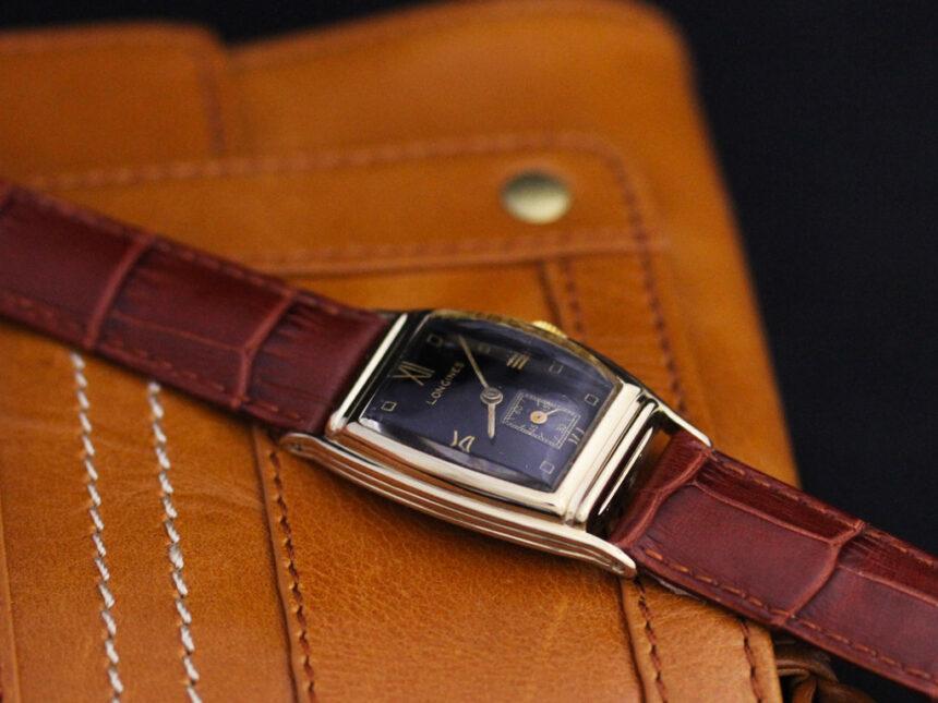 ロンジン腕時計-W1340-17