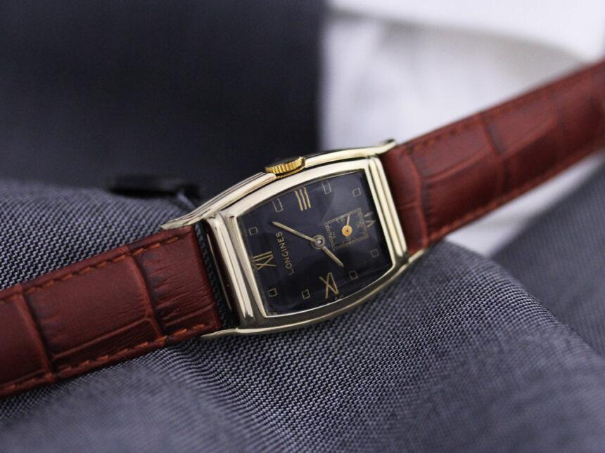 ロンジン腕時計-W1340-2