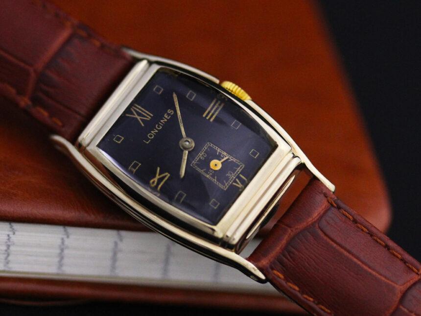 ロンジン腕時計-W1340-6