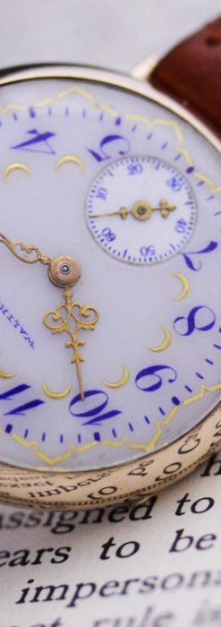 ウォルサム腕時計-W1341-2