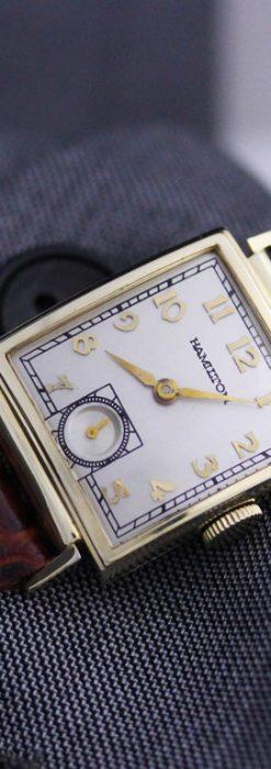 ハミルトン腕時計-W1342-1