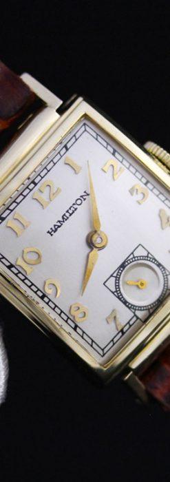 ハミルトン腕時計-W1342-2