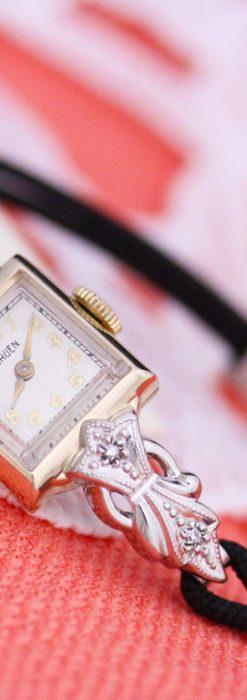 グリュエン腕時計-W1346-1