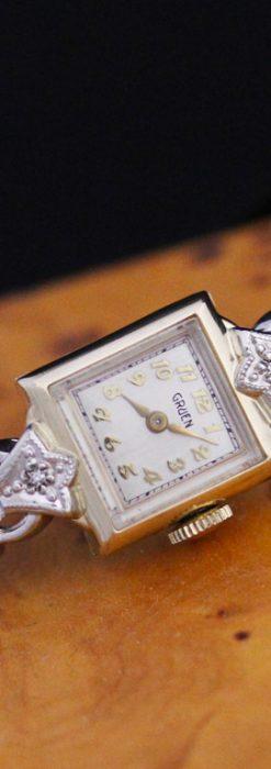 グリュエン腕時計-W1346-2