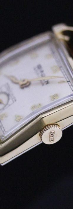 グリュエン腕時計-W1350-10